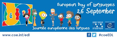 European Day of Languages 2020