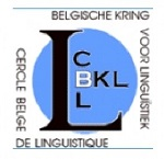 Annual conference of the Linguistic Society of Belgium (9 June 2015)