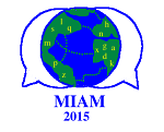 International Colloquium on Multilingualism and Interpreting in Settings of Globalisation (MIAM)
